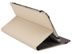 ETUI NA TABLET CASE LOGIC SUREFIT SLIM FOLIO 8\ BRĄZOWE