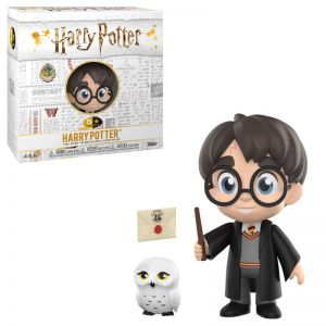 Figurka Funko 5 Star Harry Potter