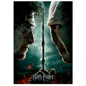 Harry Potter puzzle 1000 szt