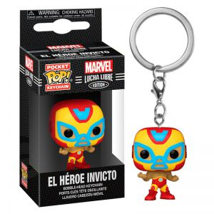 Marvel brelok Iron Man Funko Fighters
